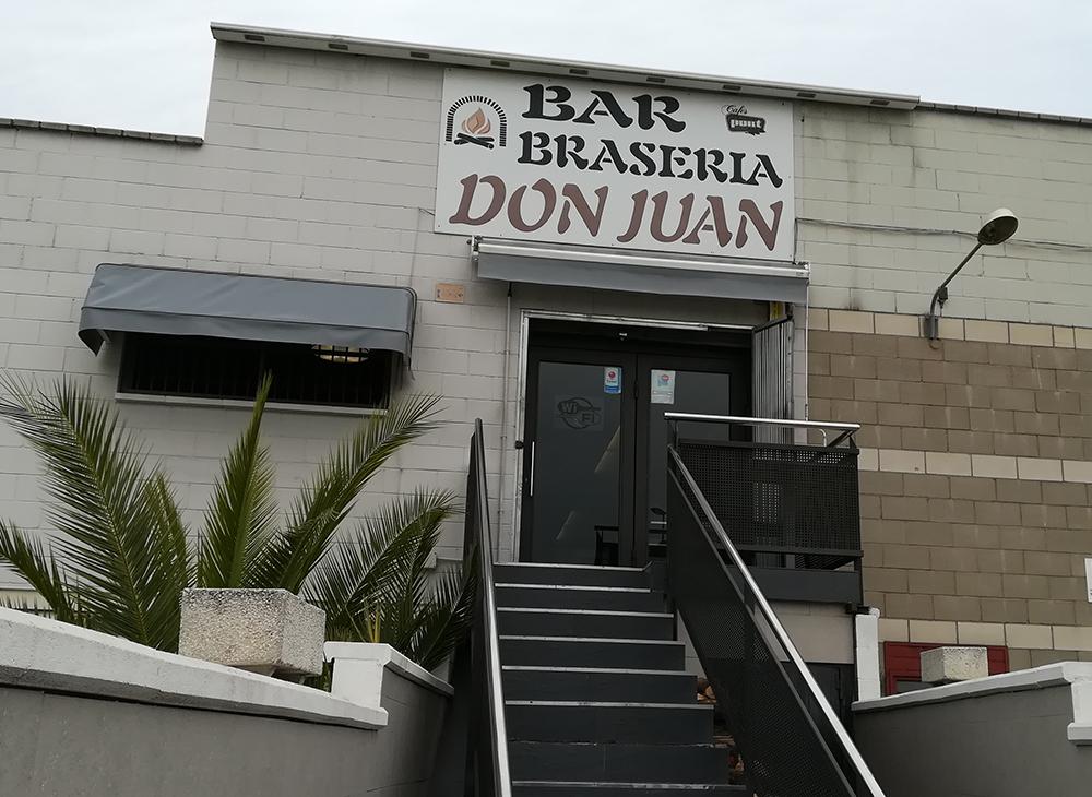 Bar Don Juan