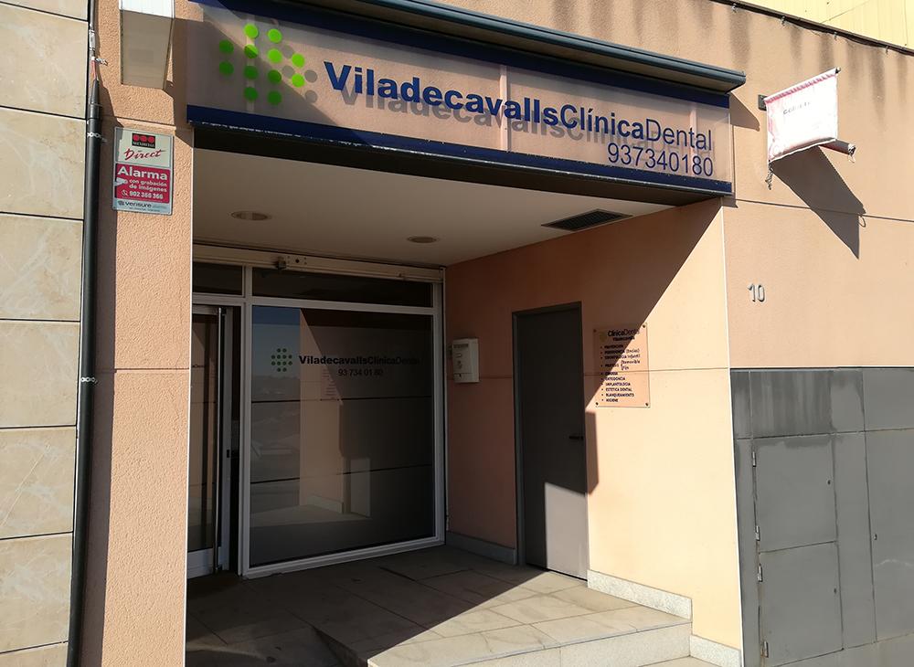Clínica Dental Viladecavalls