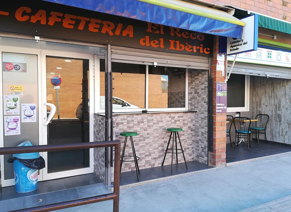 Bar Cafeteria El Racó del Pernil