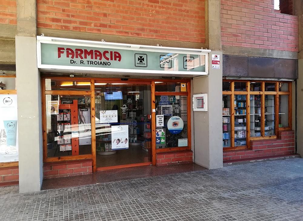 Farmacia Ricard Troiano