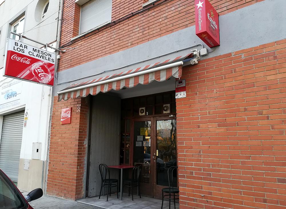 Bar Mesón Los Claveles