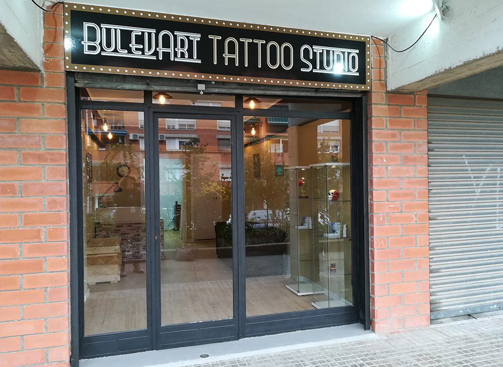 Bulevart tattoo studio