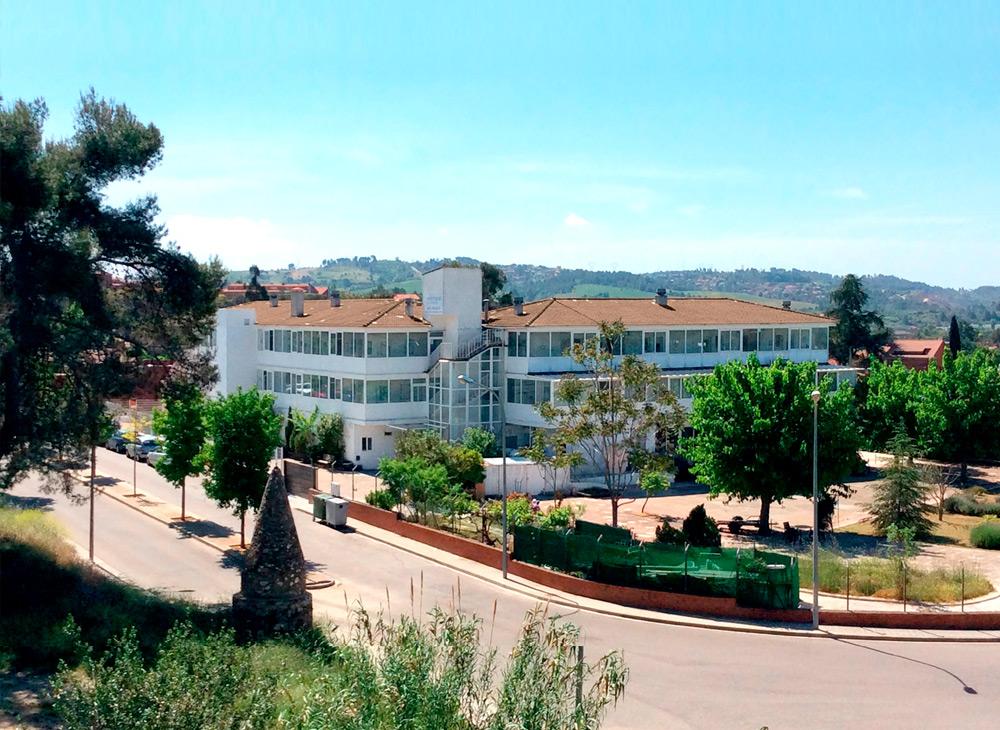 Residència Sant Miquel