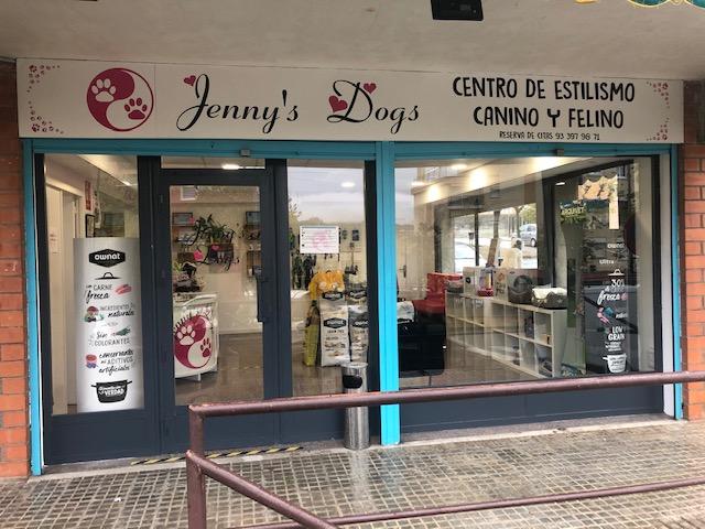 Jenny's Dog's
